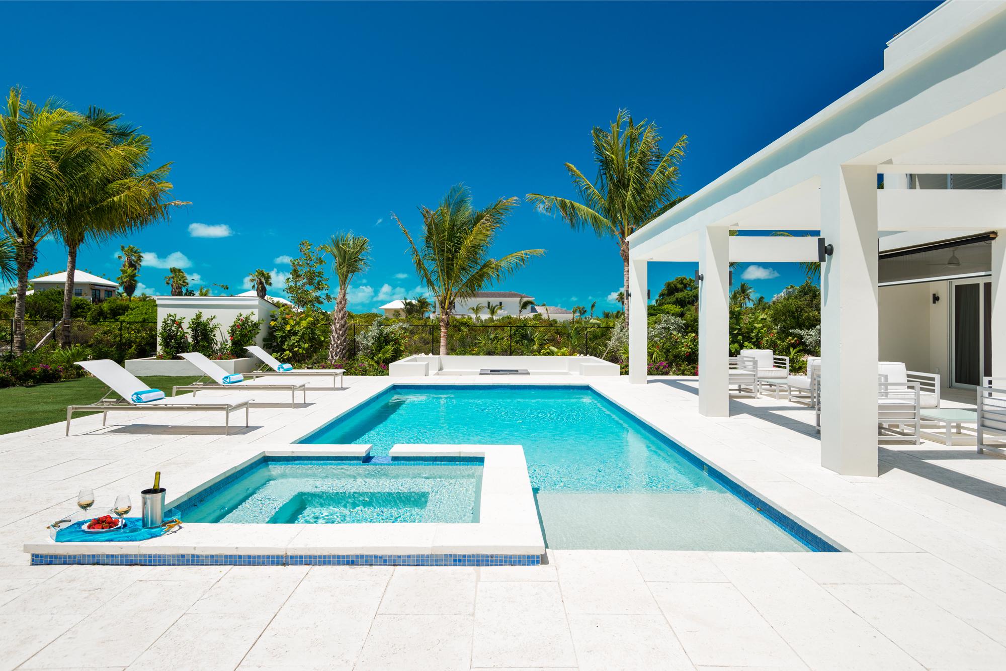 Turquoise Villa