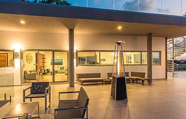 About Luxury Villas
